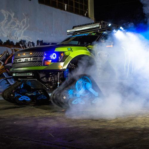 raptortrax shredfest video 500x500