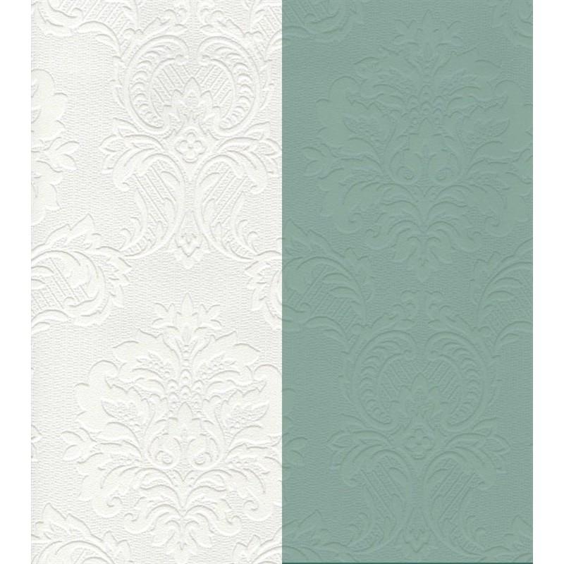 Wallpaper Paintable Paintable Damask Wallpaper 800x800