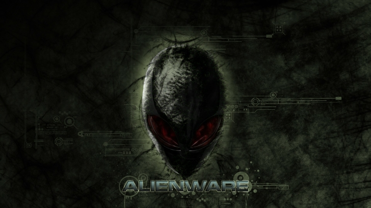alienware alien dell 1920x1080 wallpaper High Quality WallpapersHigh 728x409