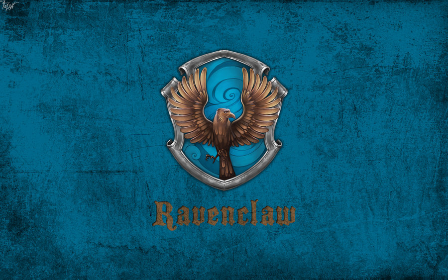 Harry Potter Wallpaper Ravenclaw by TheLadyAvatar 900x563