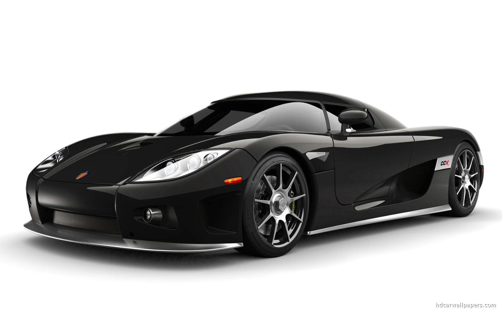 Koenigsegg CCX Wallpaper HD Car Wallpapers 1680x1050