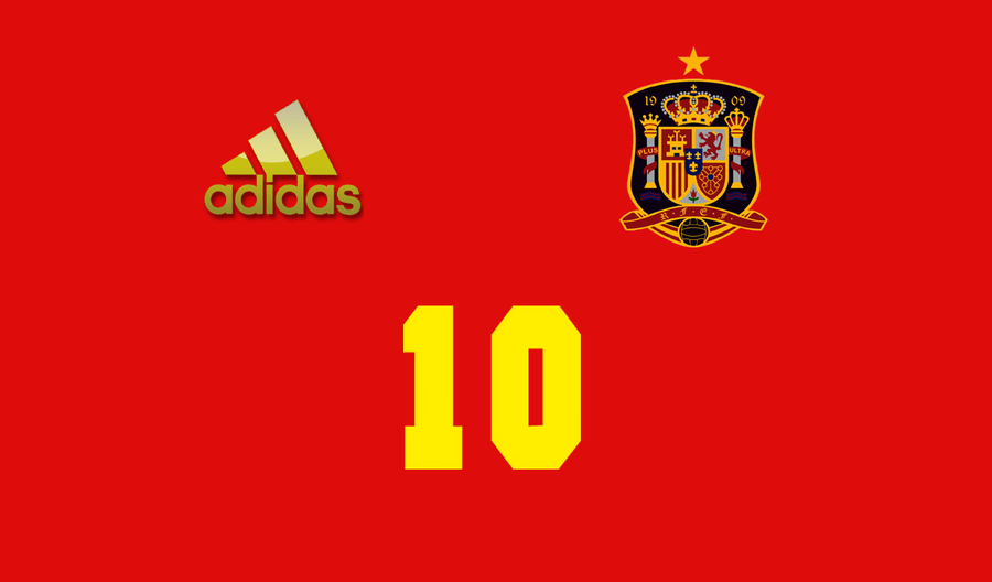 Spain National Team Wallpapers 2016 900x528