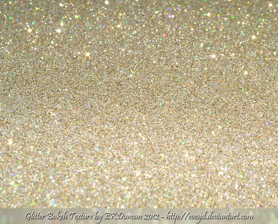 Bokeh Glitter Gold 2 Texture Background by EveyD 900x726