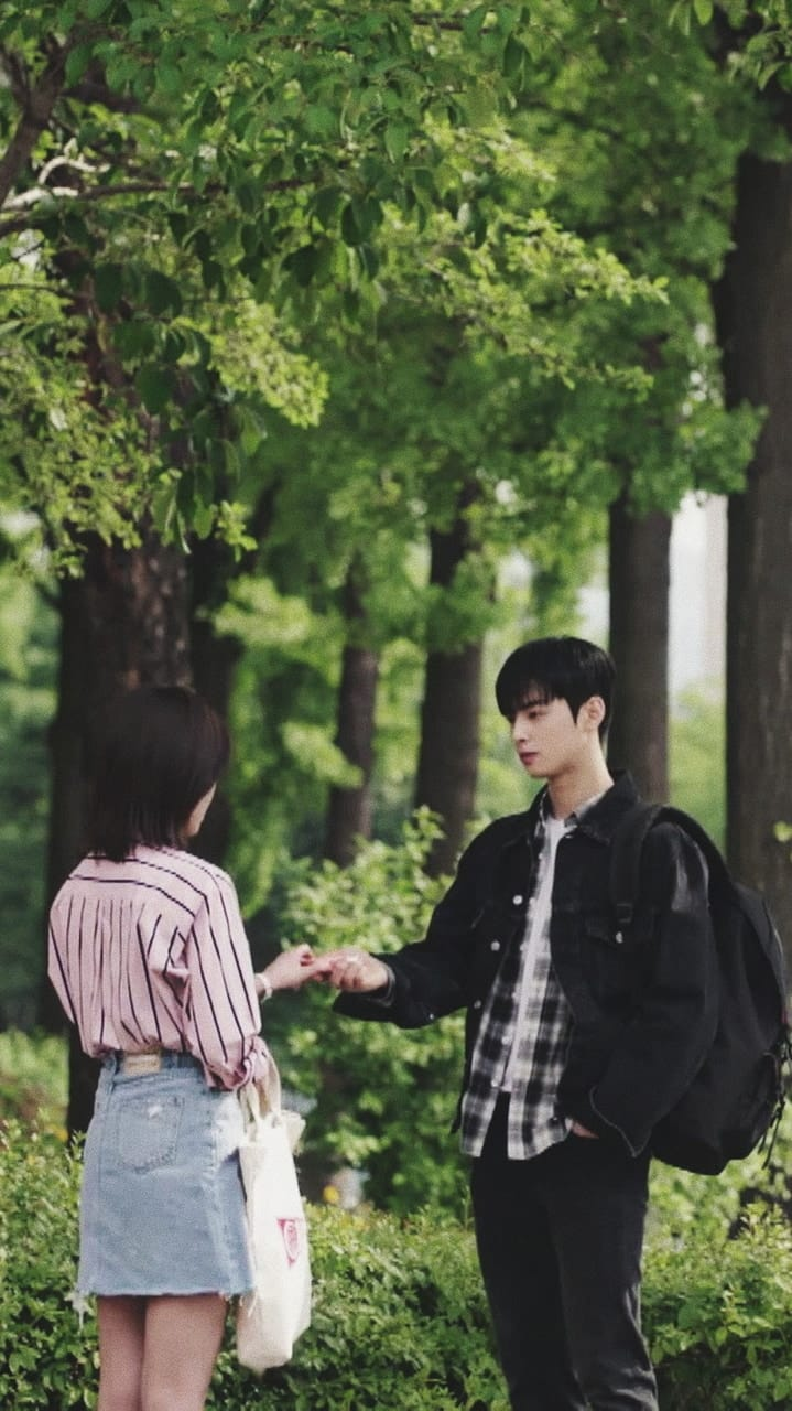 23+] My ID Is Gangnam Beauty Wallpapers on WallpaperSafari
