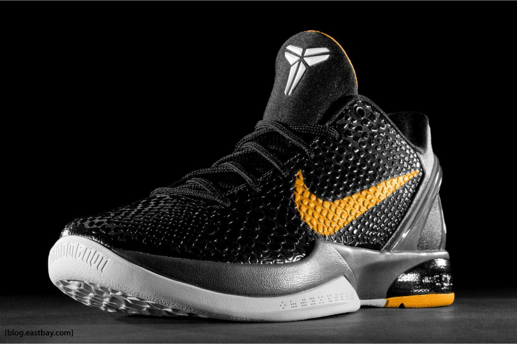 Nike Kobe Wallpapers 1800x1200