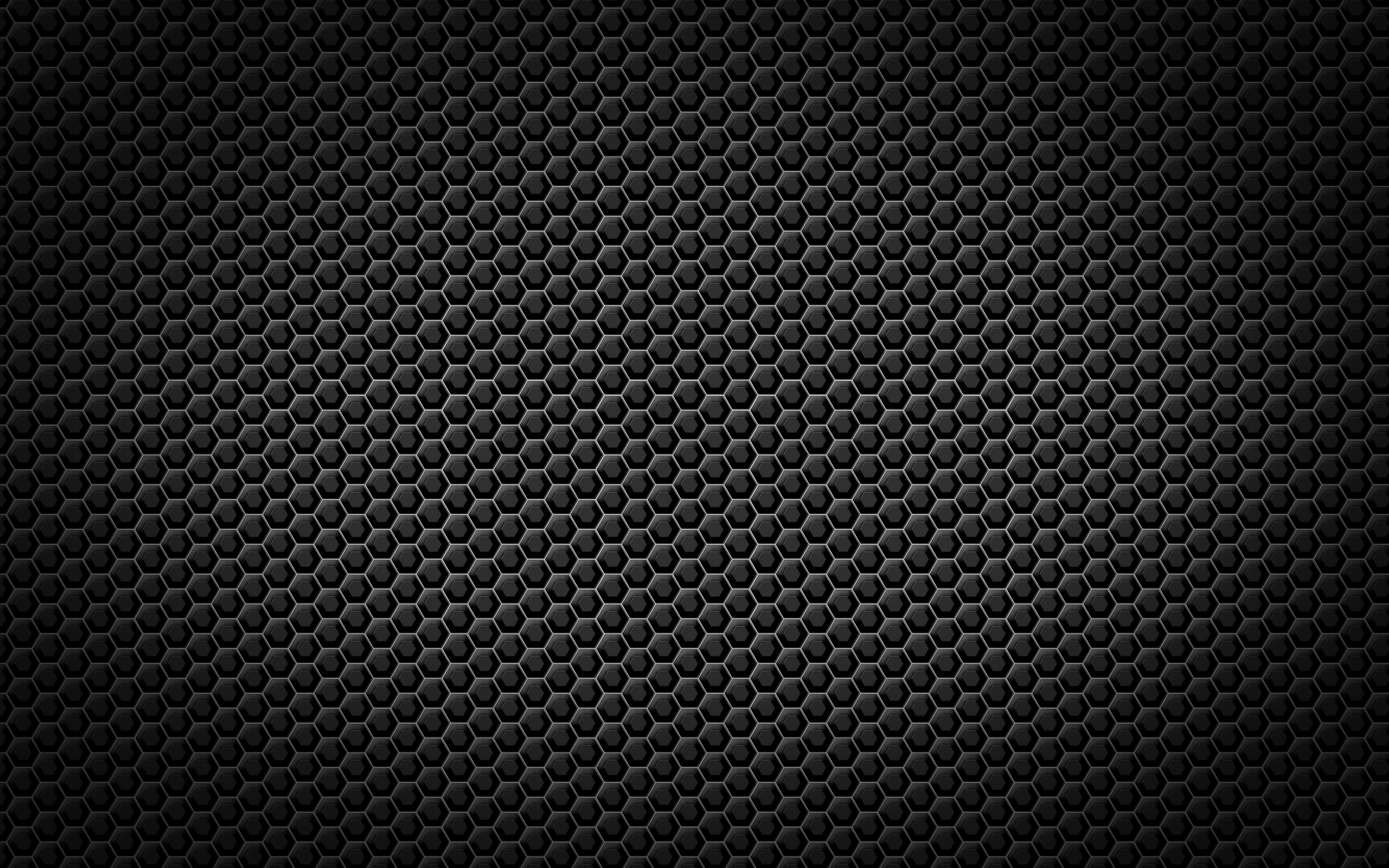 Black Pattern Backgrounds 2560x1600