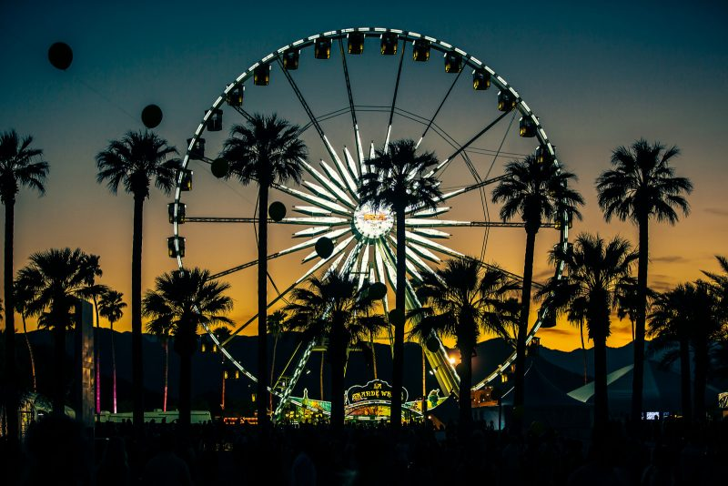 Coachella Festival HD Wallpapers Beautiful images HD 800x534