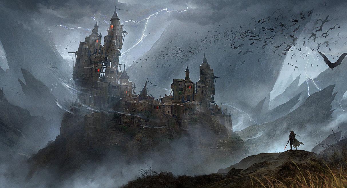 Dracula Castle by nkabuto 1213x659