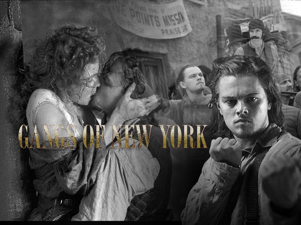 Free Download Gangs Of New York January 25 2004 Desktop Wallpaper