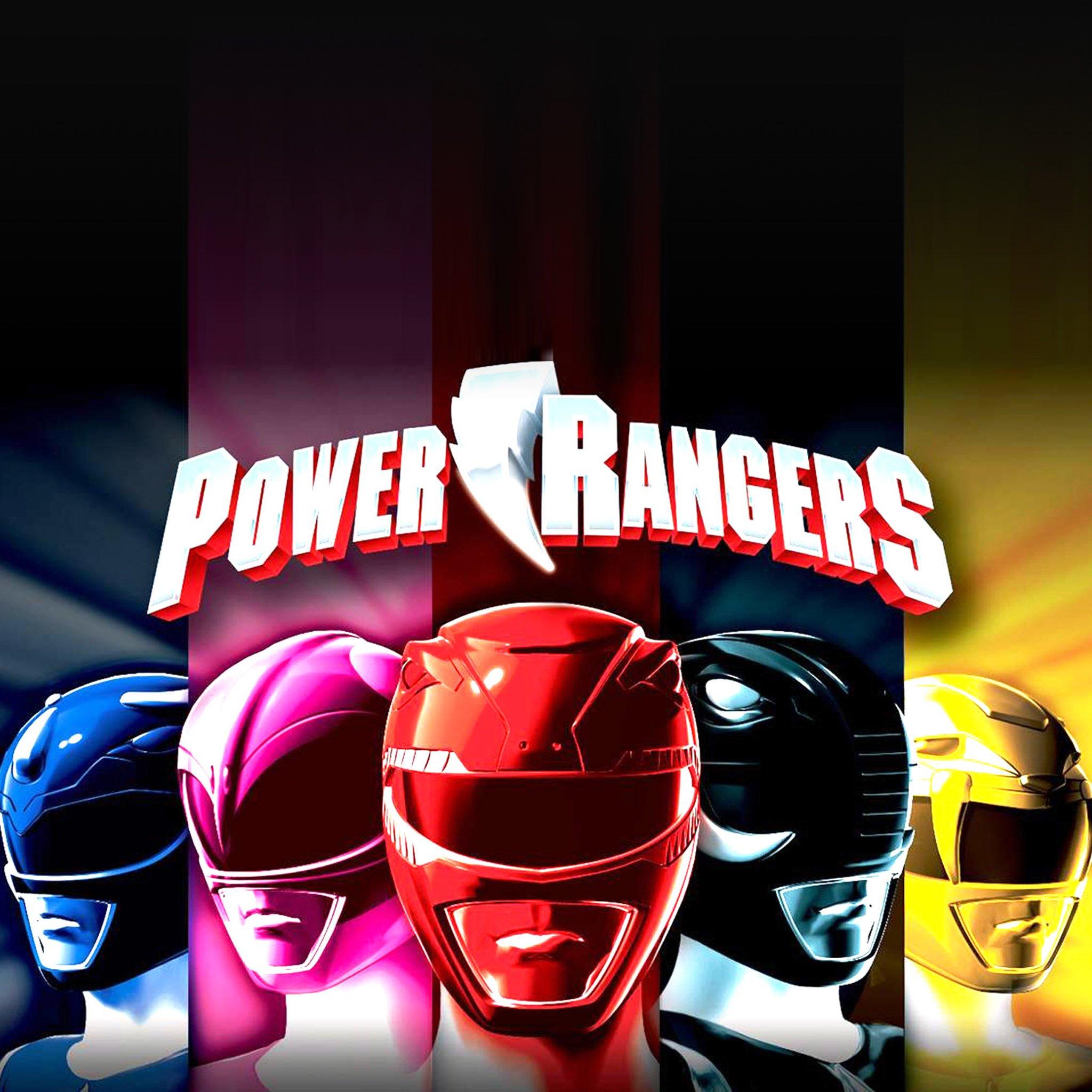 Mighty Morphin Power Rangers Wallpaper: Power Rangers Wallpaper For IPhone