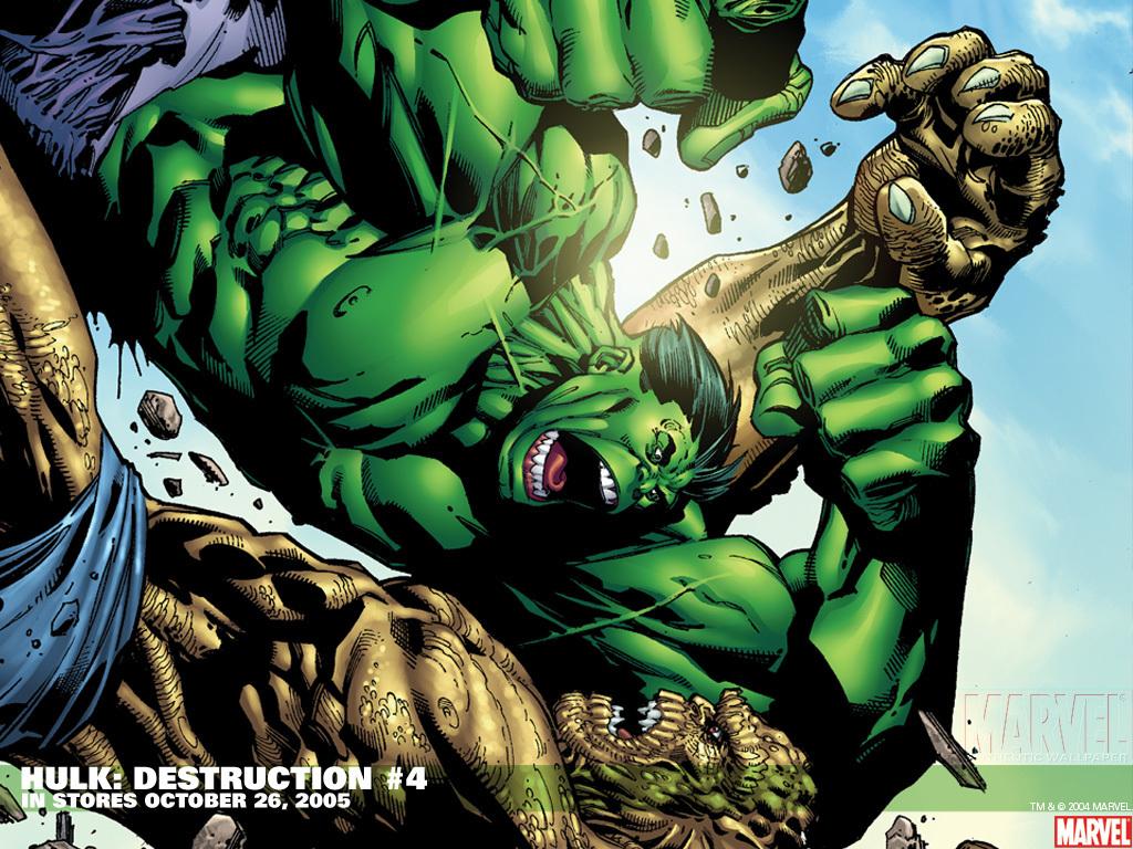 Hulk   The Incredible Hulk Wallpaper 14044445 1024x768