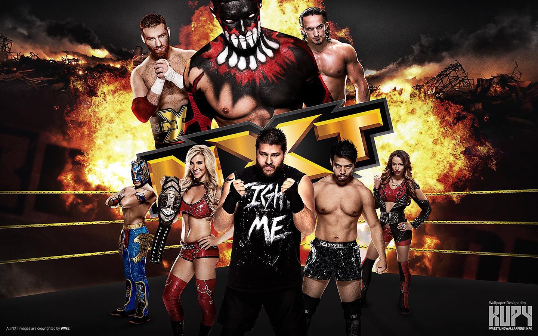 NXT R Evolution   WWE Wallpaper 38062916 1440x900