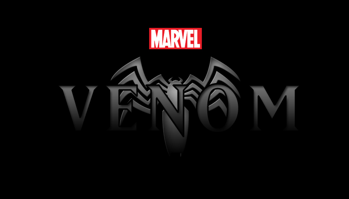 Venom Movie Fan Made Logo Touchboyj Hero Deviantart 700x400