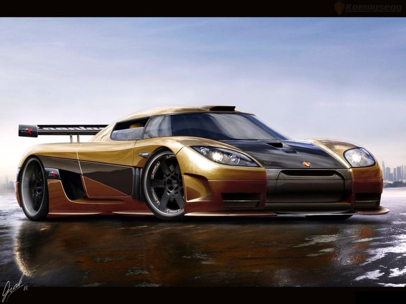 Koenigsegg CCX wallpaper   ForWallpapercom 808x606