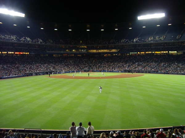 baseball atlanta stadium 2048x1536 wallpaper Baseball Wallpapers 600x450