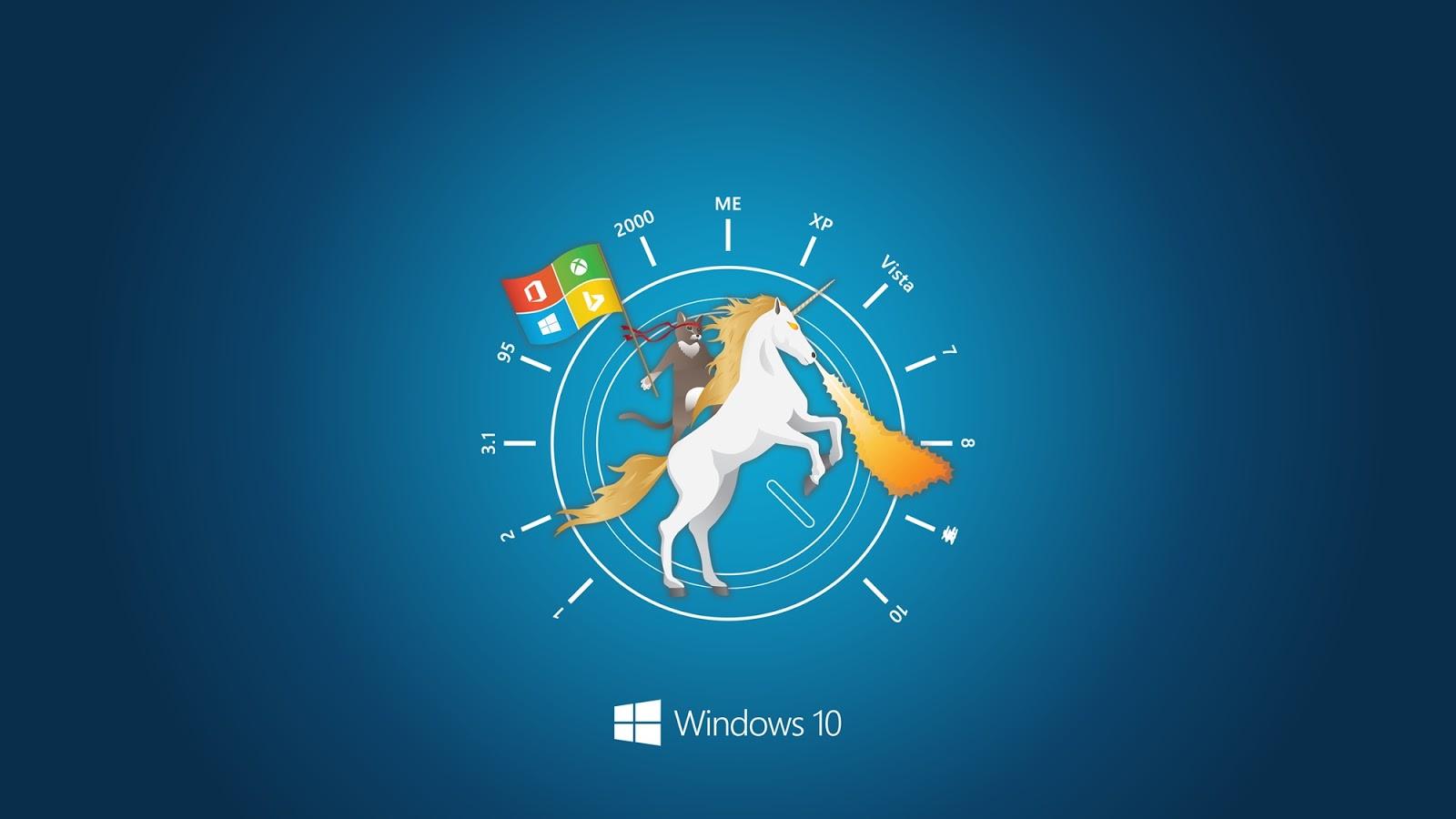 windows,  microsoft, anniversary, update, кот  № 1182200 загрузить