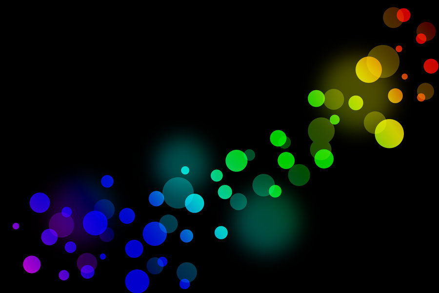 Party Lights Wallpaper Wallpaper partylights by nosc 900x600