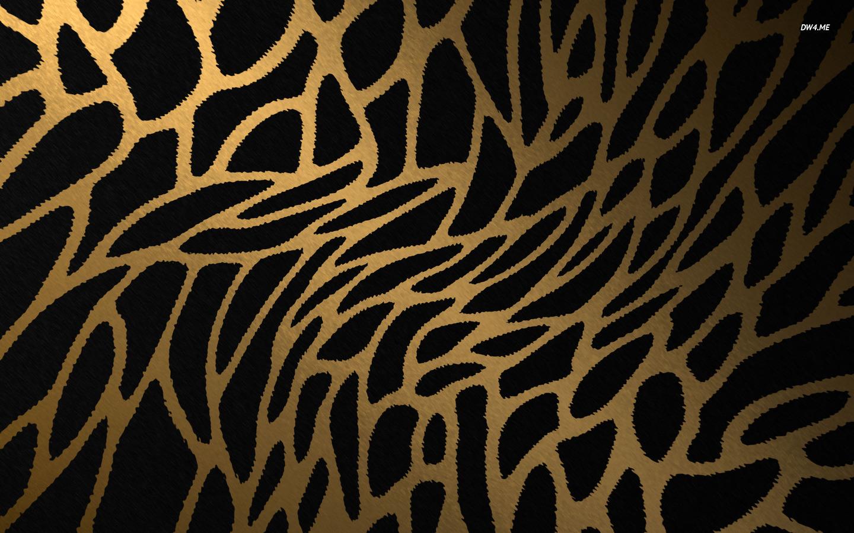 leopard print wallpaper on Leopard Print Wallpaper Digital Art 1440x900