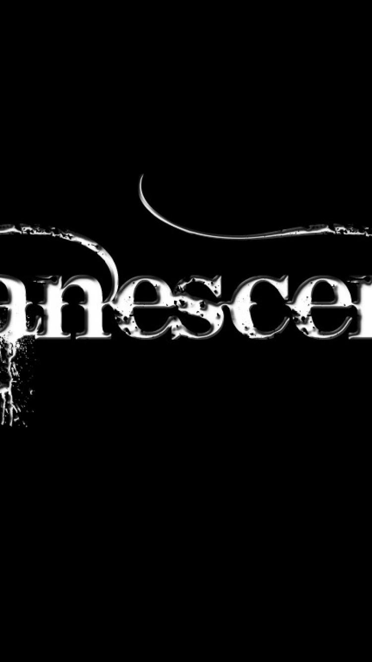 evanescence band music best widescreen background awesome Mobile 750x1334