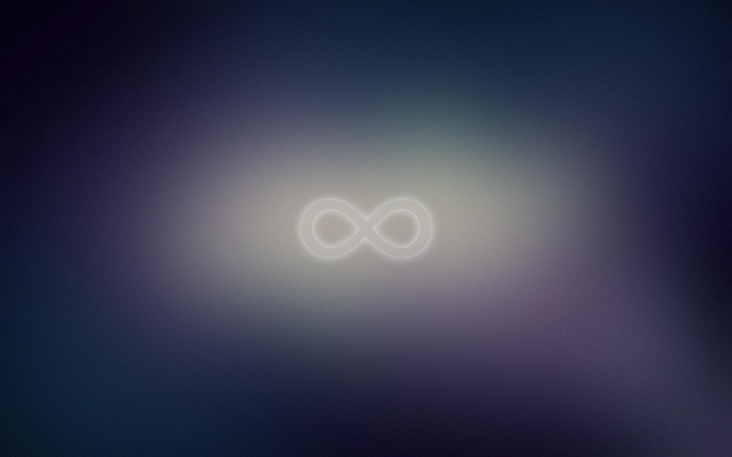 Infinity Wallpaper 2560x1600