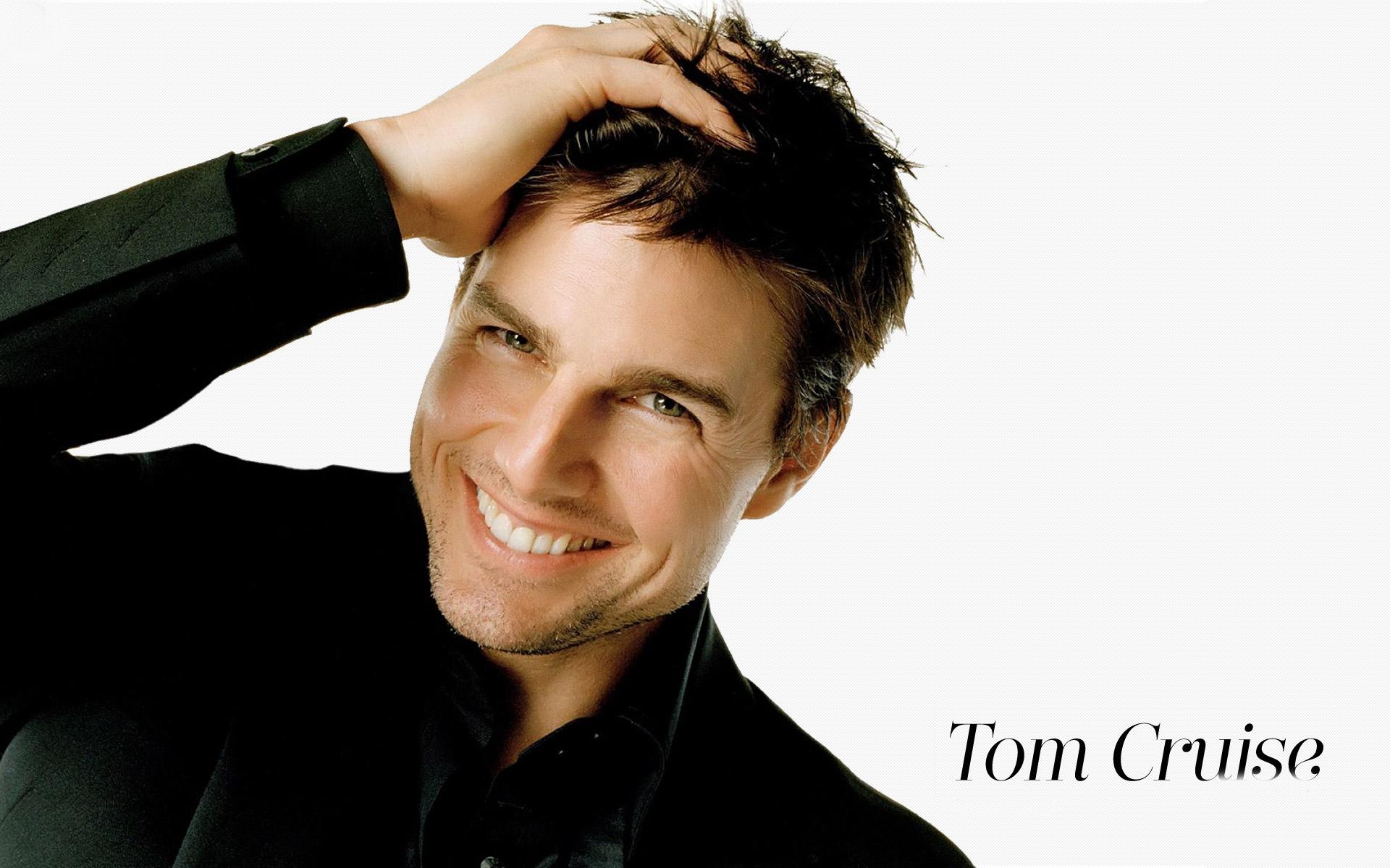 Tom Cruise HD Desktop Wallpapers 1920x1200