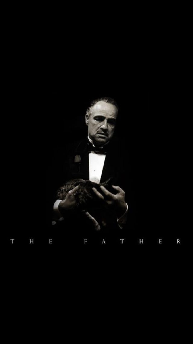 the godfather iphone wallpaper wallpapersafari