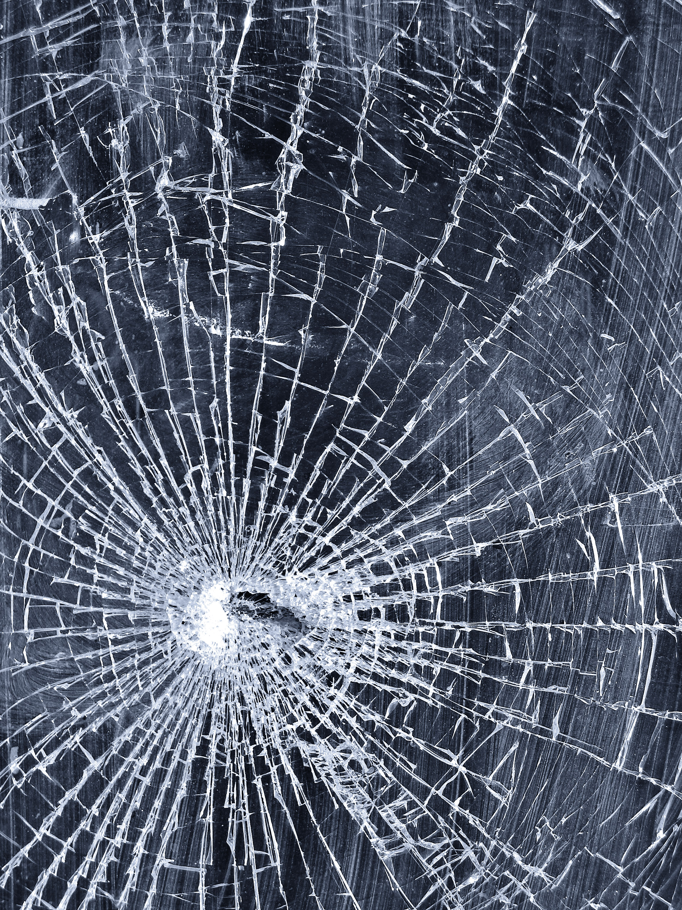 45 realistic cracked and broken screen wallpapers Car Pictures 2256x3008