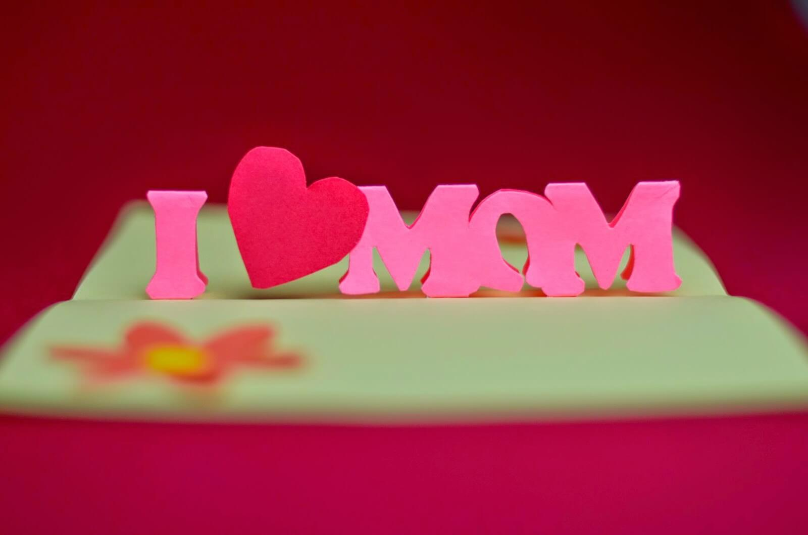 Happy Mothers Day Love Mom Wishes Hd Wallpaper   Mothers Day Hd 1600x1059