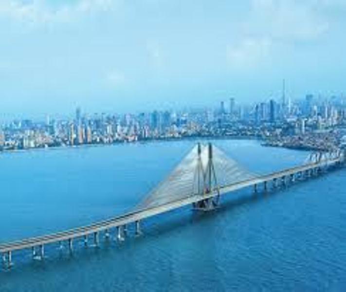 Beautiful Desktop Wallpaper Mumbai Tourist Place 711x600