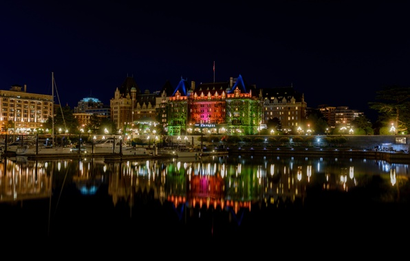 Wallpaper harbour empress victoria british columbia wallpapers city 596x380