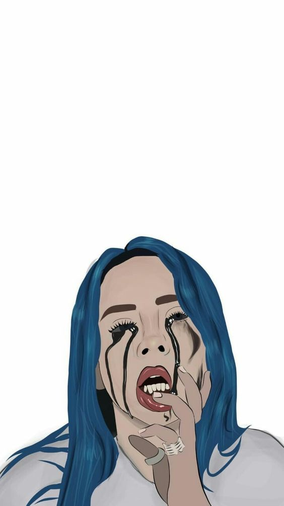 Follow my folder of Billie Eilish wallpapers 564x1002