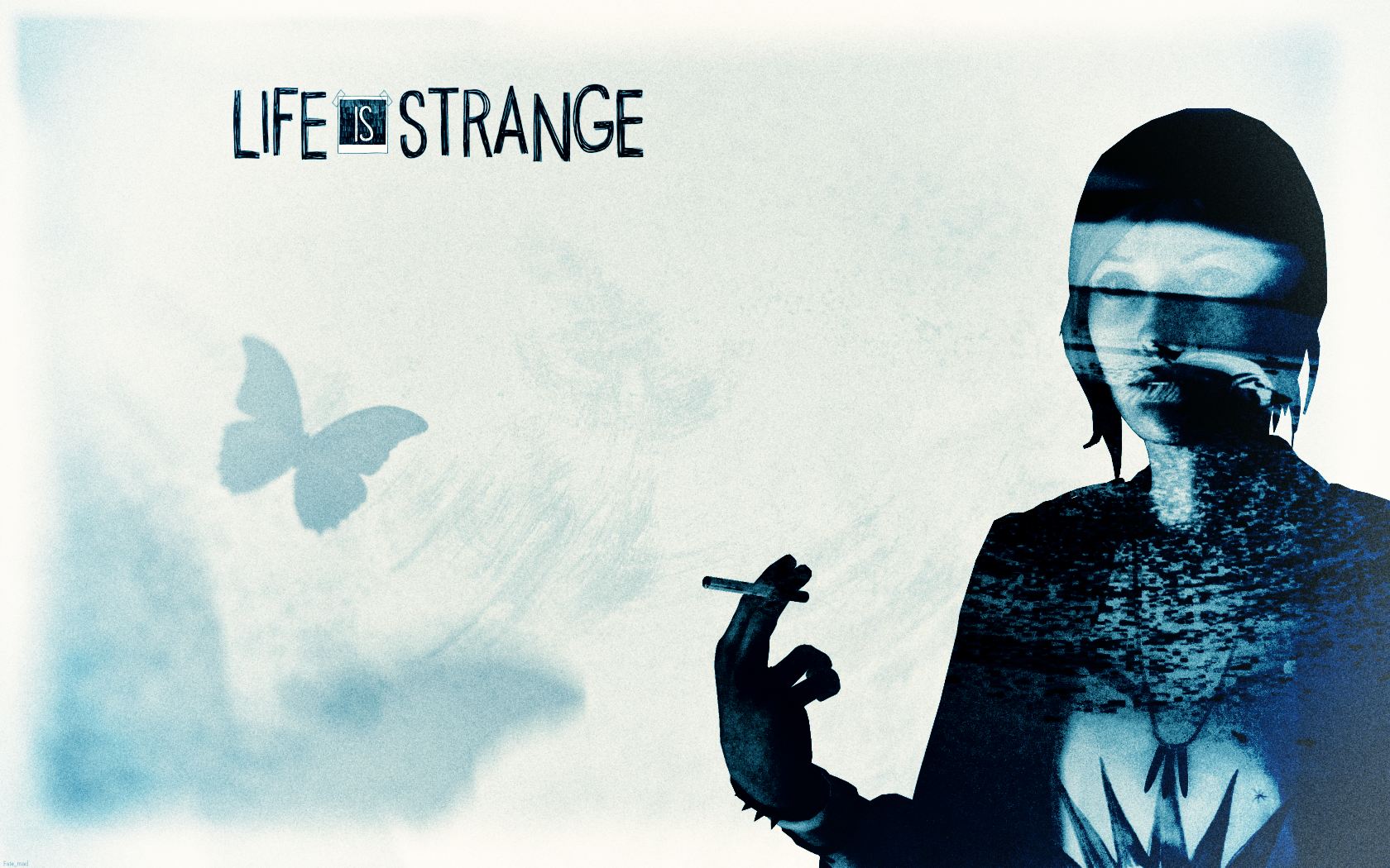 Free Download Life Is Strange Chloe By Nickkarlow 1680x1050 For