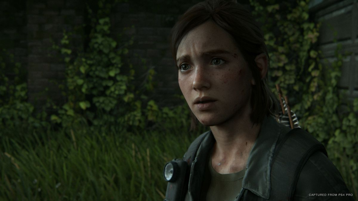 The Last of Us Part II hands on with the PS4s most anticipated 1200x675