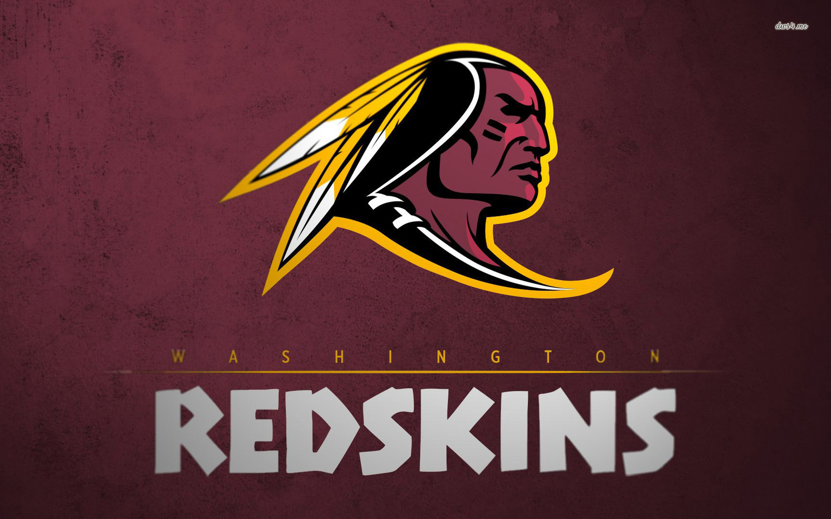 Washington Redskins wallpaper 1280x800 Washington Redskins wallpaper 1680x1050