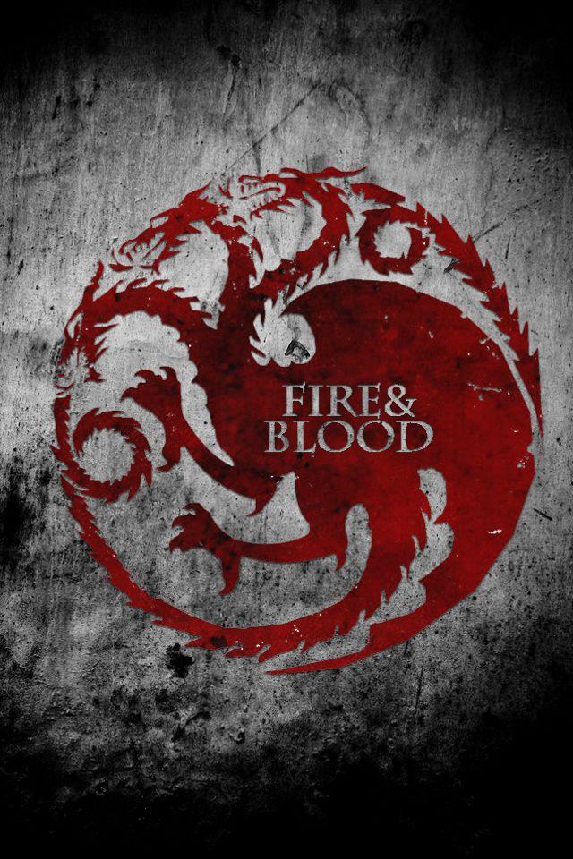49 Game Of Thrones Wallpaper Targaryen On Wallpapersafari