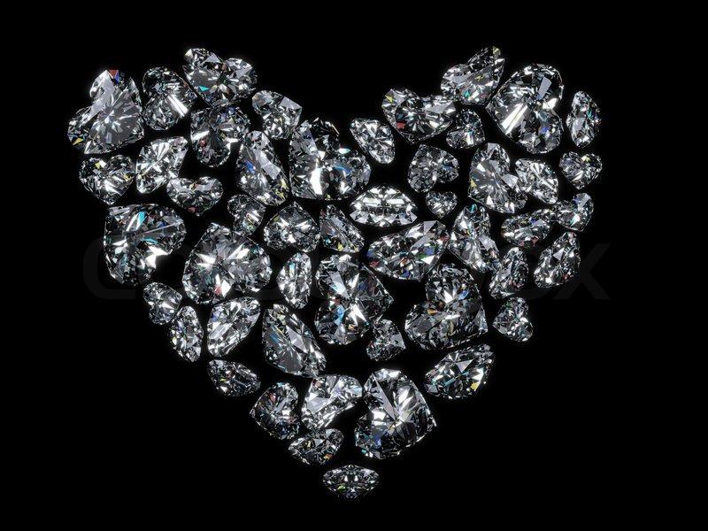 white diamond background - photo #21
