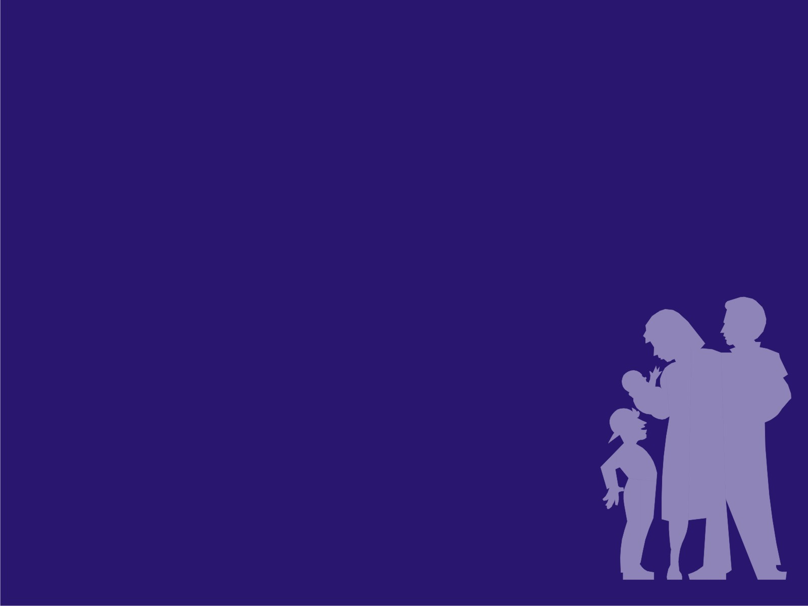 Family powerpoint portrait Background Wallpaper for PowerPoint 1600x1200
