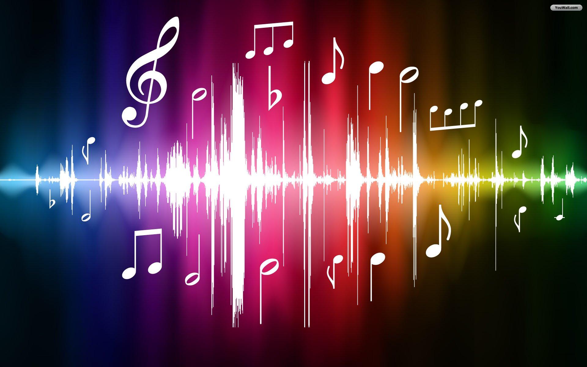 48+] I Love Music Wallpaper on WallpaperSafari