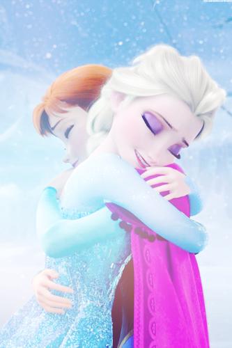 Frozen Phone Wallpaper   Elsa the Snow Queen Photo 38708863 333x500