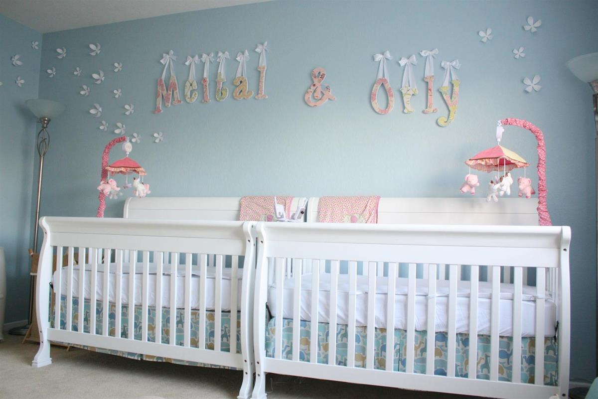 Baby Room Ideas For Girls Baby Girl Nursery Ideas And Picturesimage Of Baby Girl Nursery
