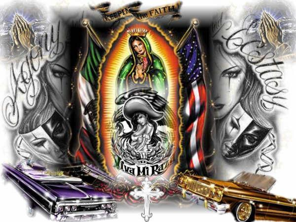 English 11 Blog My Mexican Culture 600x451