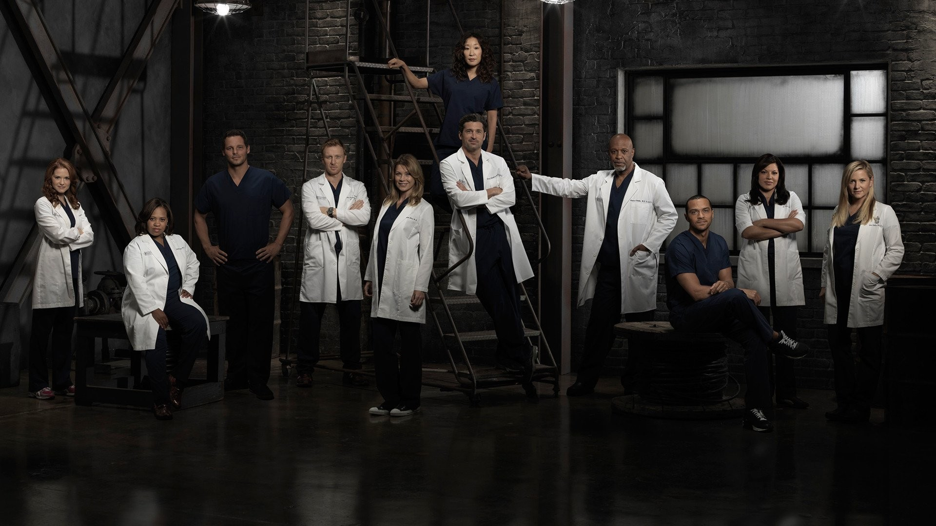 Greys Anatomy HD Wallpapers 79 images 1920x1080