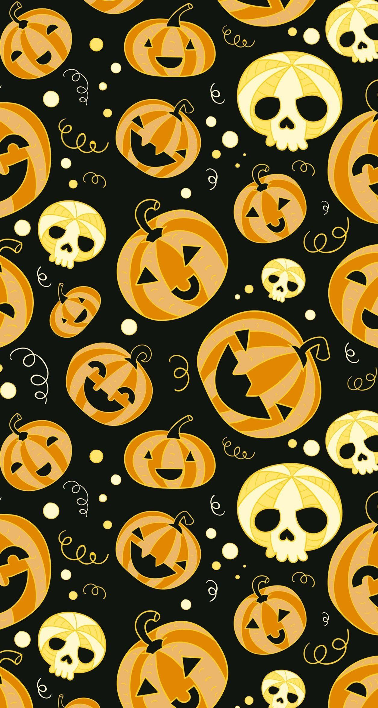 Free Download Cute Halloween Iphone Wallpapers Top Cute