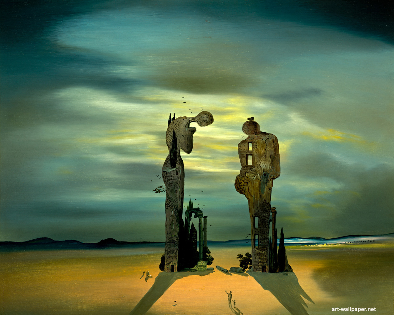 Beautiful Salvador Dali artwork for sale, Paintings and Prints The Pictures by salvador dali