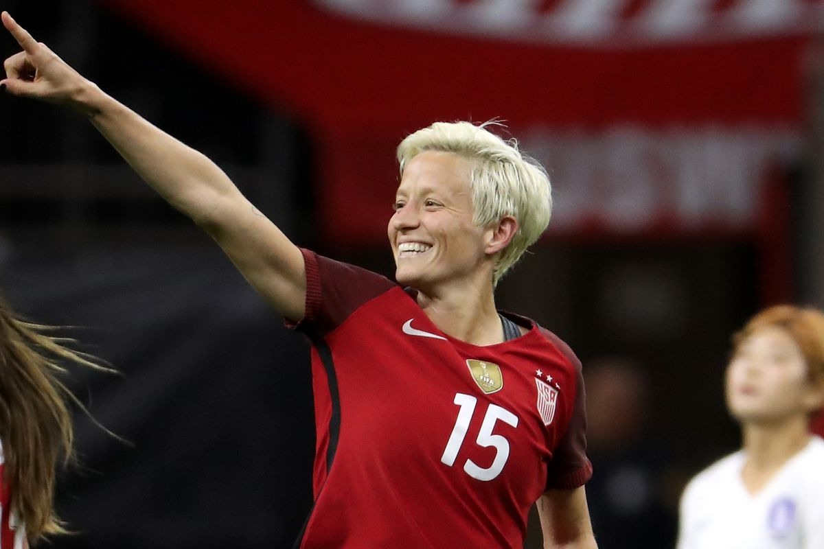 Megan Rapinoe Wallpapers and Background Images   stmednet 1200x800