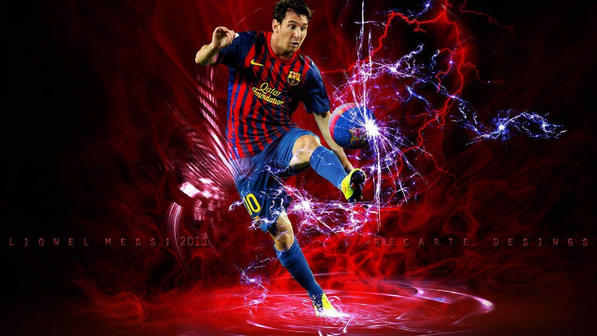 Lionel Messi Wallpaper 13 Hd Background 9 HD Wallpapers amagico 1920x1080