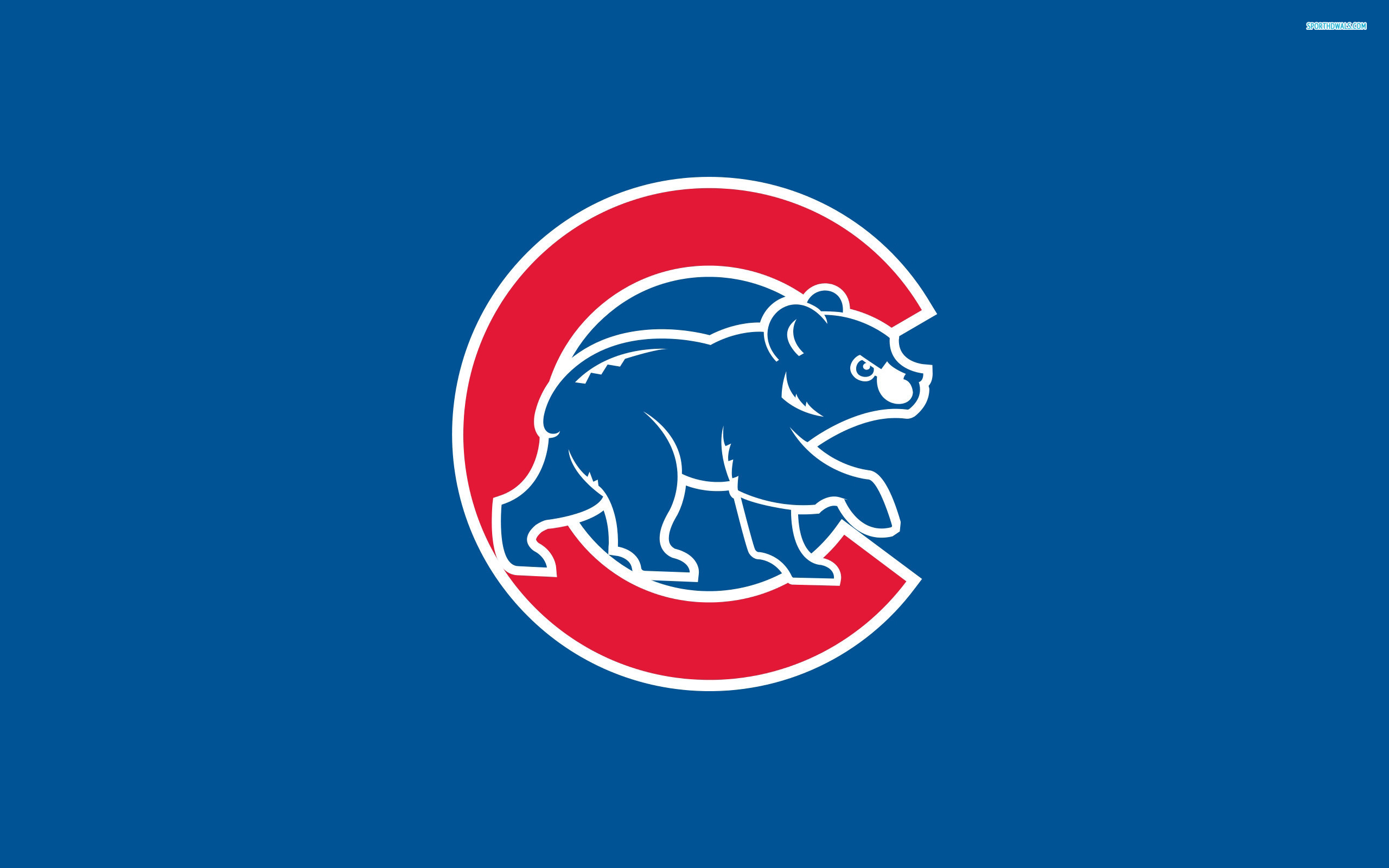 Chicago Cubs wallpaper 2560x1600 69229 2560x1600