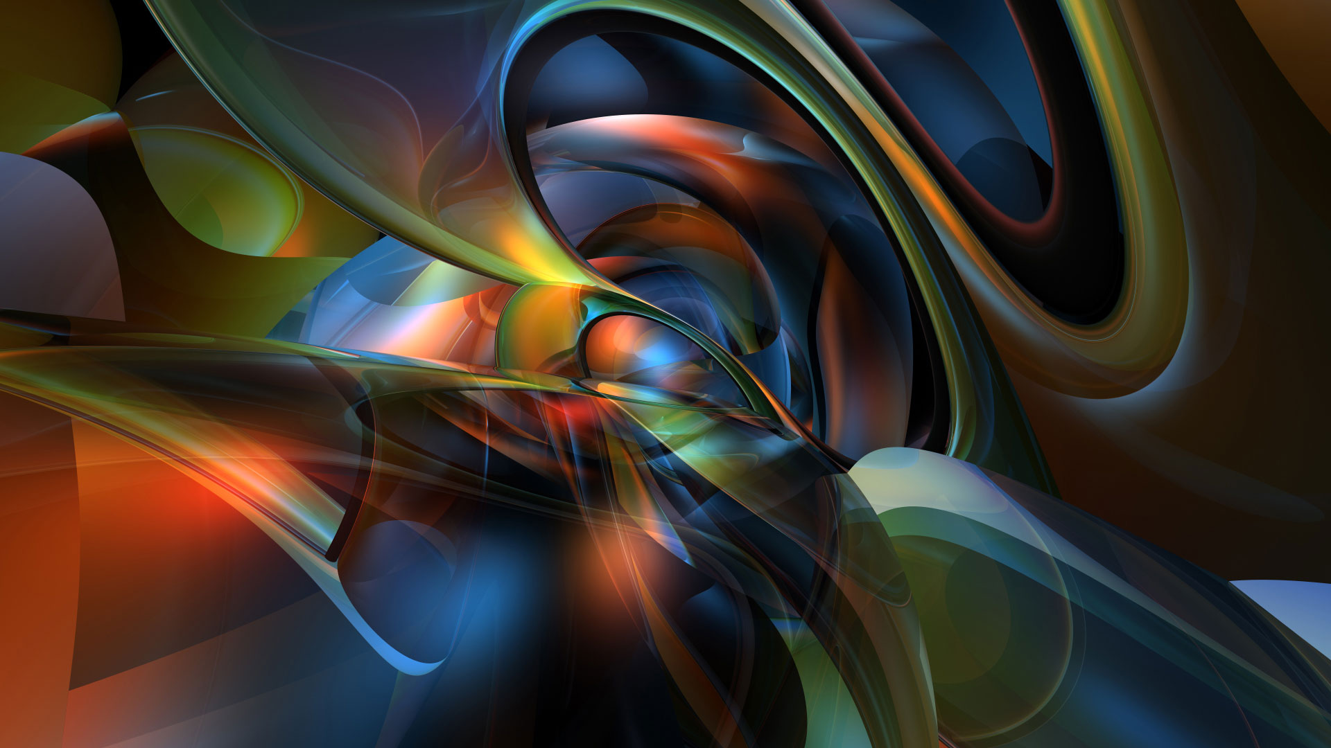 3d Abstract Wallpaper 9599 Hd Wallpapers in 3D   Imagescicom 1920x1080