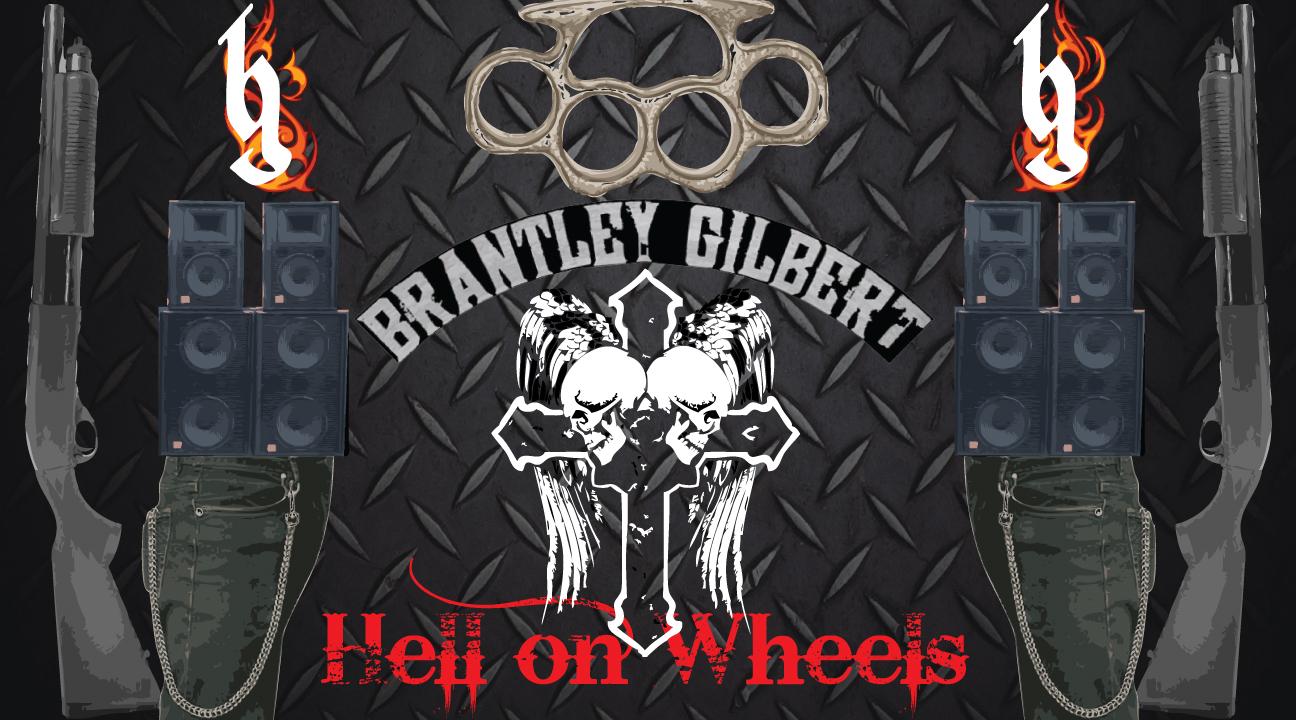 Brantley Gilbert Stone Cold Wallpaper - WallpaperSafari Brantley Gilbert Flag Wallpaper