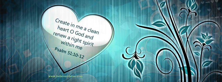 Christian Facebook timeline covers from   Believers4evercom 851x315